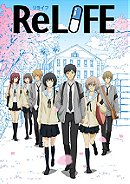 ReLIFE                                  (2016- )