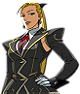 Beatrice (Rumble Fish)