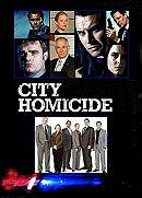 City Homicide                                  (2007-2011)