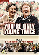 You're Only Young Twice: The Complete First Series