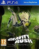 Gravity Rush Remastered