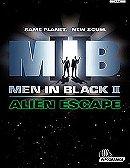 Men in Black 2:Alien Escape