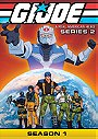 G.I. Joe: A Real American Hero - Series 2 - Season 1