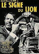 Le signe du lion (1962)