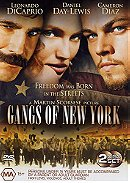 Gangs of New York - Collector's Edition