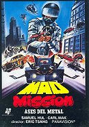 Mad Mission (aka Aces Go Places)