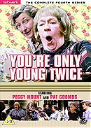 You're Only Young Twice: The Complete Fourth Series