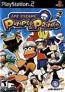 Ape Escape: Pumped & Primed
