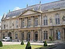 Archives Nationales, France