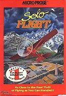 Solo Flight