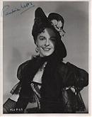 Pauline Letts