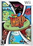 Roogoo Twisted Towers