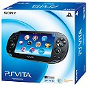 PlayStation Vita - 3G/WiFi