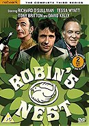 Robin's Nest: The Complete Third Series