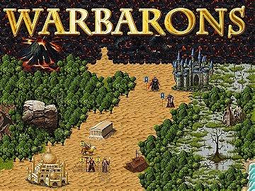 Warbarons