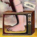 Monty Python's Flying Circus - Monty Python LP