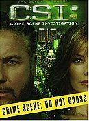 CSI: Crime Scene Investigation: Season 7