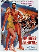 The Loves of Hercules