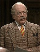 Sir Stephen Baxter
