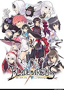 Blade Arcus from Shining