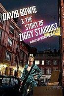 David Bowie  the Story of Ziggy Stardust