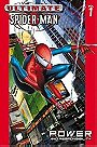 Ultimate Spider-Man Volume 1: Power and Responsibility