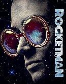 Rocketman 2019 Limited Edition Steelbook (4K Ultra/Digital)