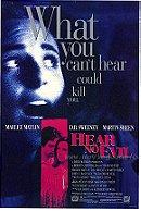 Hear No Evil                                  (1993)