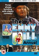 The Benny Hill Show: 1981 Annual