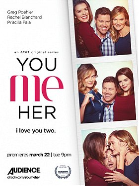 You Me Her                                  (2016- )