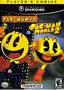 Pac-Man Vs. / Pac-Man World 2