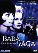 Baba Yaga   [Region 1] [US Import] [NTSC]