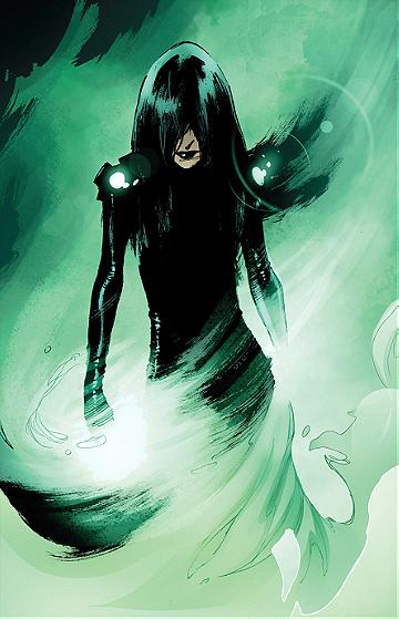 Arkea (Omega Sentinel)