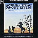 The Man From Snowy River: Original Motion Picture Soundtrack