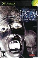 Fatal Frame / Project Zero