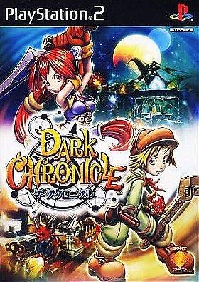 Dark Chronicle (JP)