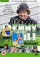 The Benny Hill Show: 1982 Annual
