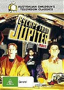 Escape from Jupiter                                  (1994- )