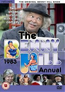 The Benny Hill Show: 1983 Annual