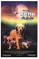 Benji, The Hunted