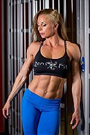 Tionna Kuhnhoff
