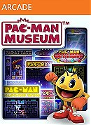 Pac-Man Museum - PSN