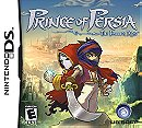 Prince of Persia: The Fallen King