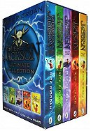 Percy Jackson: Complete Series Box Set
