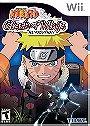 Naruto: Clash of Ninja Revolution