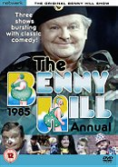 The Benny Hill Show: 1985 Annual