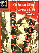 Grand Hotel (Snap case)