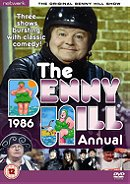 The Benny Hill Show: 1986 Annual