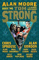 Tom Strong, Vol. 2