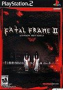 Fatal Frame II: Crimson Butterfly (Project Zero II)